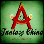 Fantasy China
