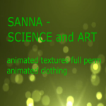 Sanna Science & Art