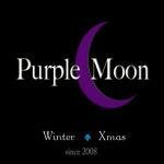 Purple Moon Seasonal