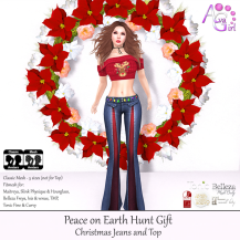 AvaGirl - POE Hunt Gift Ad2